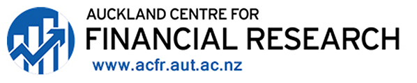 Auckland Centre for Financial Research logo