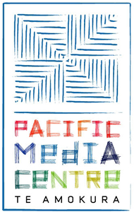 Pacific Media Centre logo