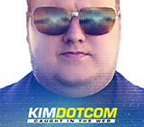 KimDotcom icon