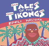 Tales of the Tikongs cover icon