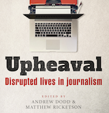 Upheaval cover icon