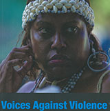 Voices against Violence icon