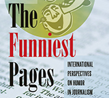 The Funniest Pages cover