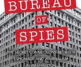Bureau of Spies cover