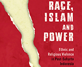 Race, Islam and Power cover
