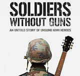 Soldiers Without Guns cover