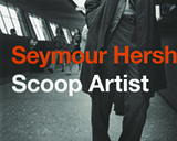 Scoop Artist cover