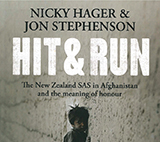 Hit & Run book cover