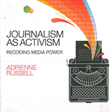 Journalism as Activism Cover