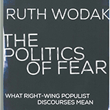 The Politics of Fear cover