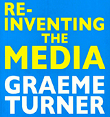 Re-inventing the media Cover
