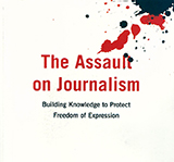 Assault on Journalism book cover