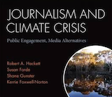 Journalism and Climate Crisis icon