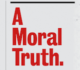 A Moral Truth cover icon