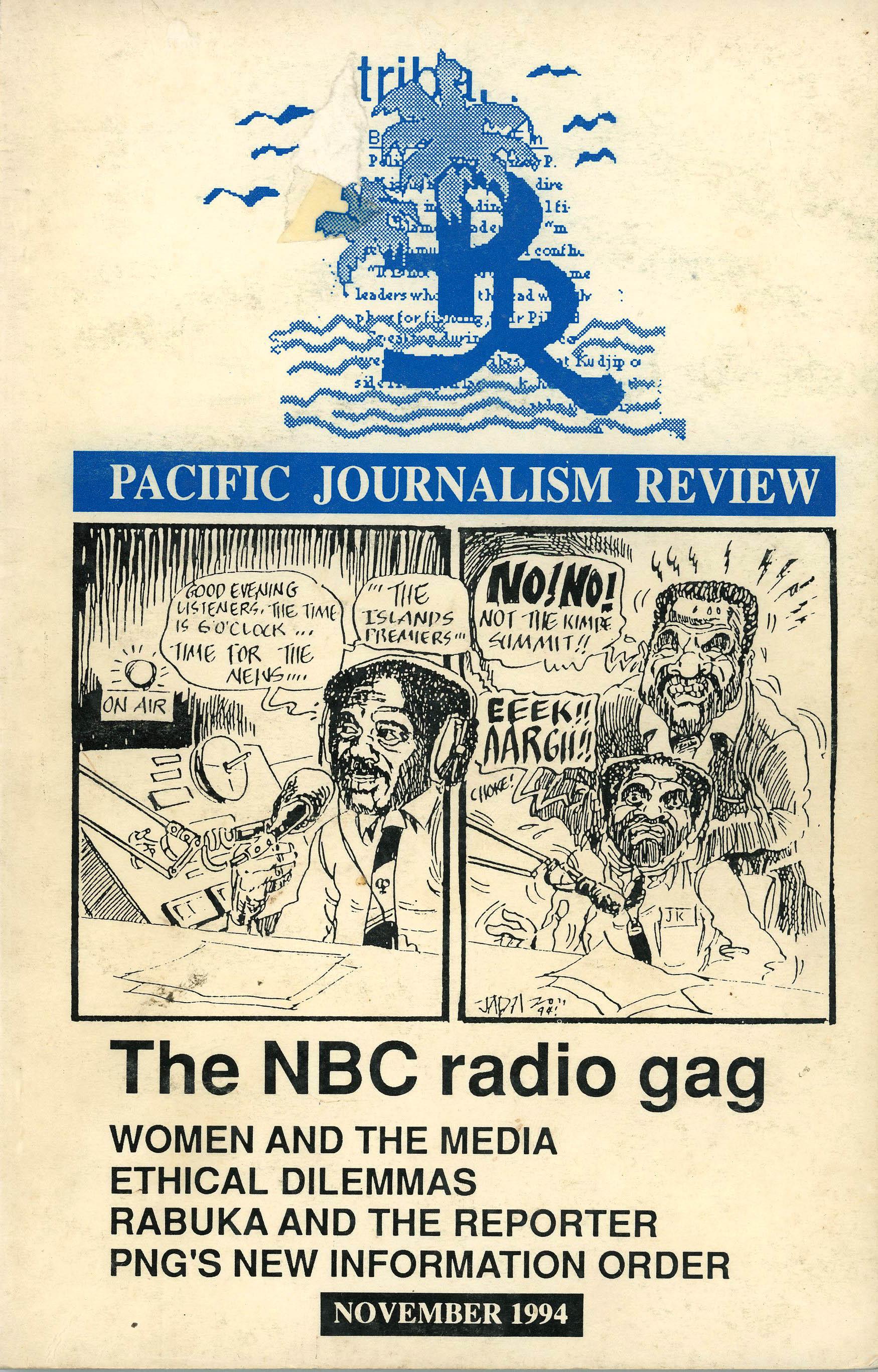 PJR cover v1(Nov1994)