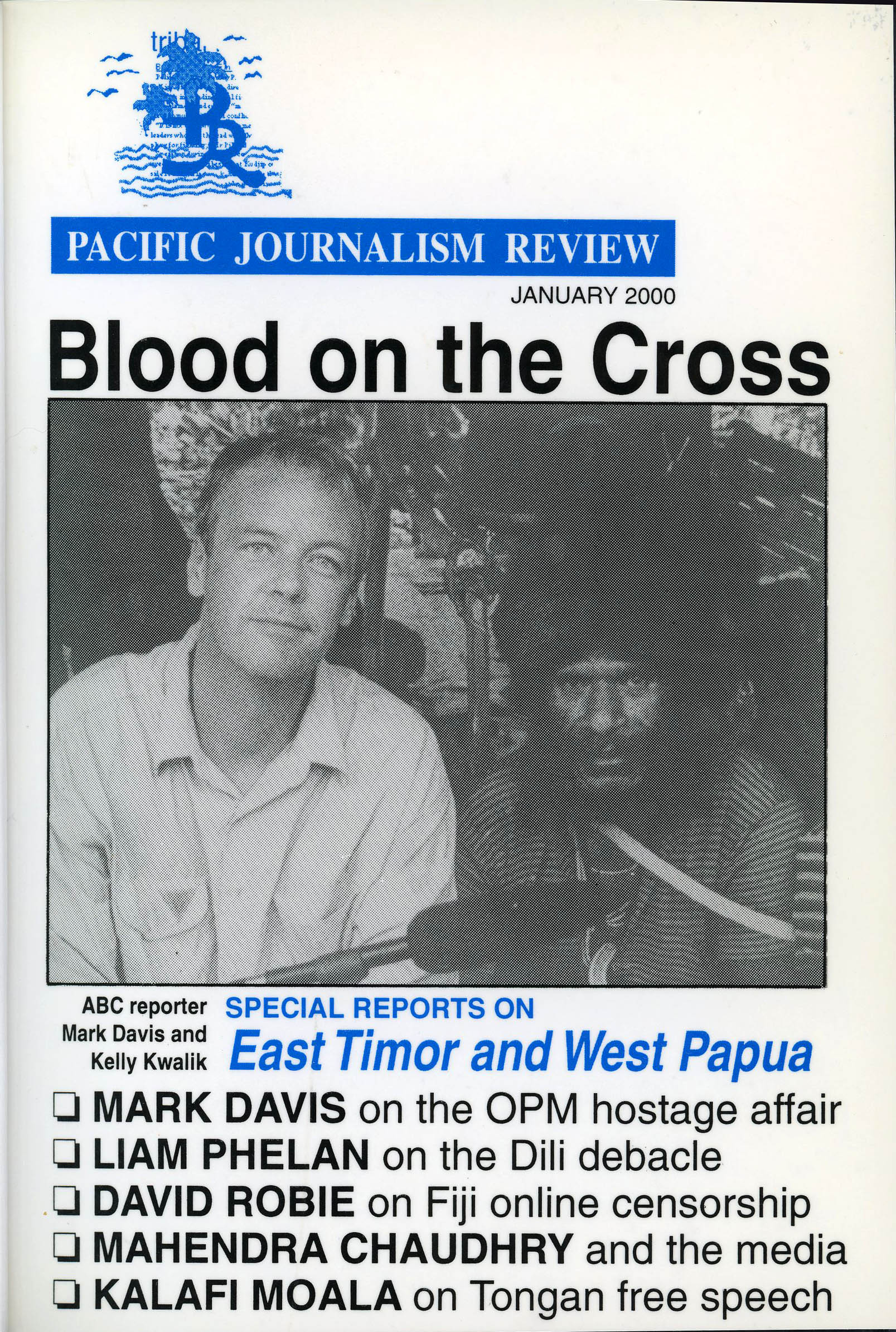 PJR v6 January 2000