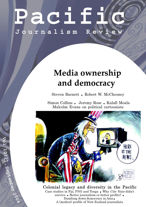 PJR cover 10(2) September 2004