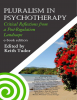 Pluralism in psychotherapy cover image